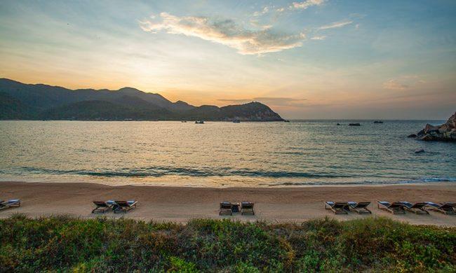 Vĩnh Hy AMANOI Ninh Thuận Resort