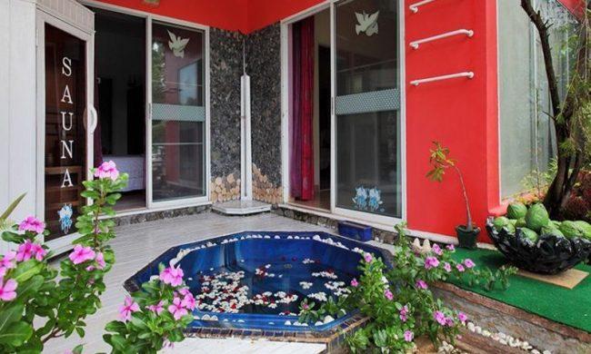 An Hoa Residence Long Hải (Penhouse Villa 4 Phòng Ngủ)