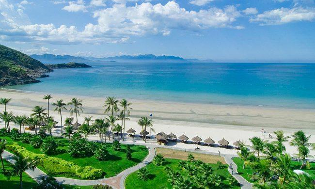 Khách sạn Legend Đà Nẵng tiêu chuẩn 3* cạnh bãi biển Mỹ Khê