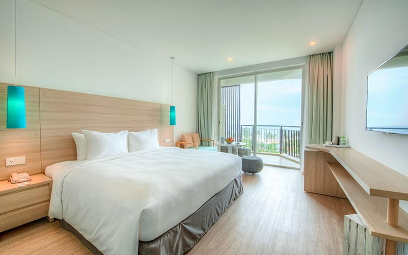 Image result for Sol Beach House Phú Quốc check in