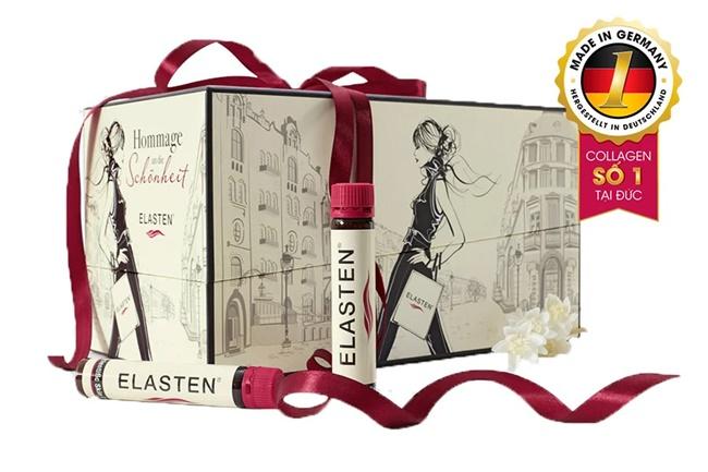 Collagen Elasten (made in Germany)